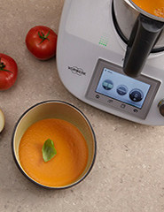 Thermomix extra recepten