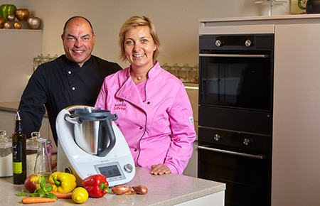 Thermomix kennismakings workshops