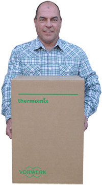 levering van Thermomix